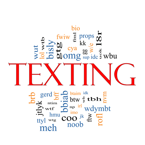 Glossary of Texting Terms For SMS Marketing